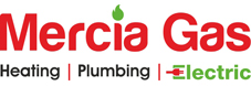 Mercia Gas – Boilers | Plumbing | Bathrooms in Coventry Logo